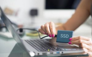 ssd backup drive image