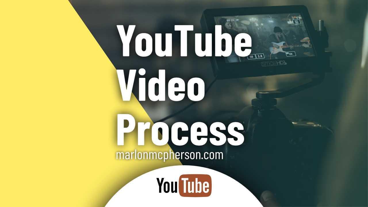 Youtube Process Image