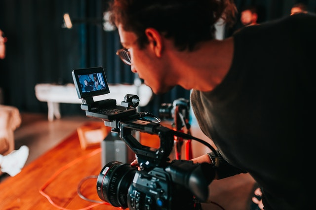 5 Reasons Why You Should Be Doing Videos For Your Business